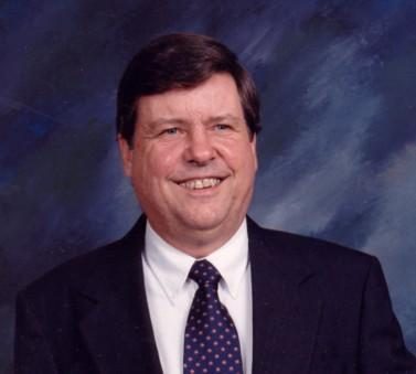 Brad Jones, Republican candidate for Senate
