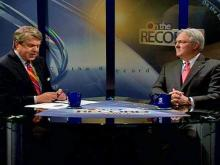 On the Record: Randy Woodson