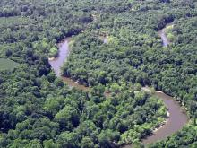 State paid twice to restore same wetlands area