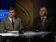 On the Record: N.C.'s state budget