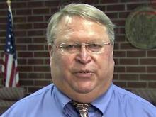 Bartlett talks about voter turnout