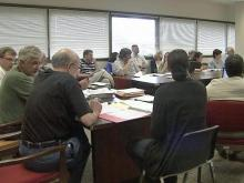 Negotiators tentatively agree on state budget