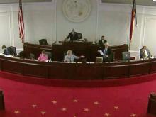 Lawmakers pass ethics reform bill