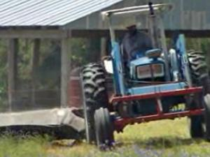 Feds haven't paid settlement with black farmers