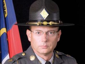 Highway Patrol Col. Michael Gilchrist