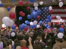 Wake commissioners tilt to GOP