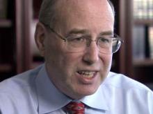 GOP donor spent heavily on legislative races