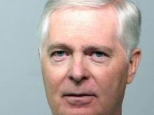 Former Gov. Mike Easley