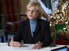 Perdue vows no tax increase in 2011