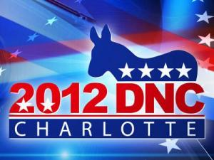 2012 Charlotte Democratic National Convention