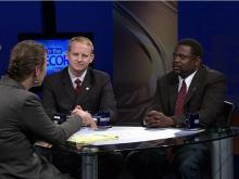On the Record: Freshmen reps recall first session