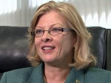 Raleigh Mayor Nancy McFarlane