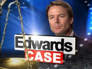 John Edwards case graphic
