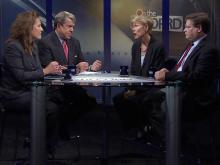 On the Record: Tension surrounding the state budget