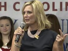 Web only: Ann Romney interview