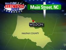 Weldon map for Main Street election preview series
