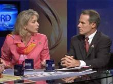 On the Record: Renee Ellmers and Steve Wilkins