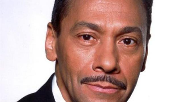 12th District Congressman Mel Watt