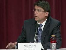 McCrory has big plans for NC