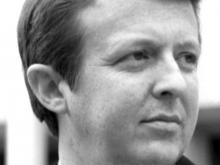Former Gov. Jim Holshouser