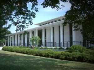 NC Legislature Building (16x9)