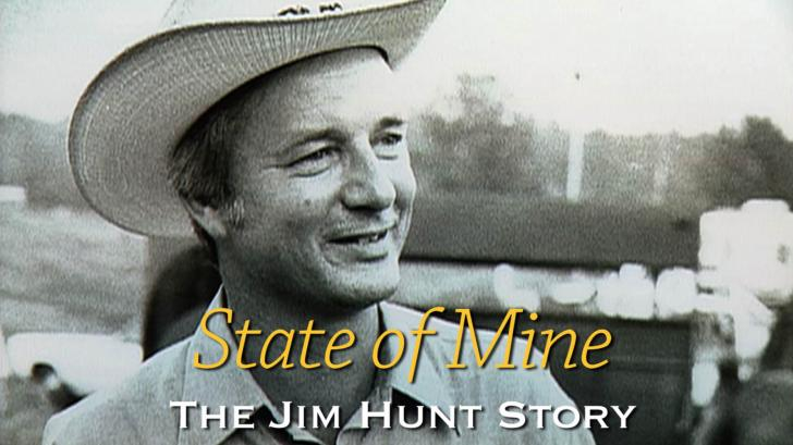 Jim Hunt graphic