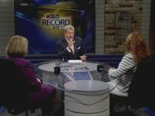 On The Record: Treating mental illness
