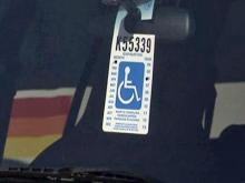 Raleigh wants time limit on handicapped parking