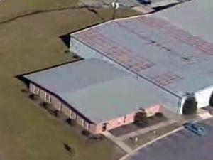 Moore County closed its Community Services Center in the mid-1990s after several workers claimed the building was responsible for their health problems.