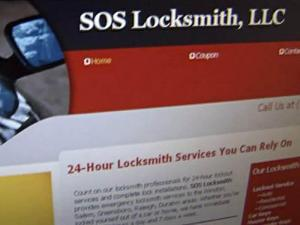 A WRAL hidden-camera investigation exposed deceptive practices used by SOS Locksmith. The state Attorney General's Office is trying to stop the firm from operating in North Carolina.