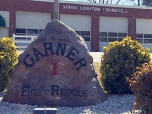 Garner Volunteer Fire and Rescue Department, Garner Volunteer Fire Department