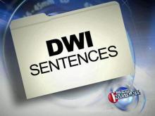 Do DWI punishments fit the crime?