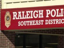 No results yet in Raleigh police probe