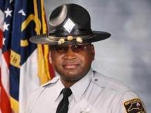 Michael Faison, former Highway Patrol trooper