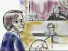 John Edwards, a two-time Democratic presidential candidate and former U.S. Senator from North Carolina, emerged from a Winston-Salem courthouse Friday afternoon with his eldest daughter by his side to proclaim that he is innocent of the federal charges against him.