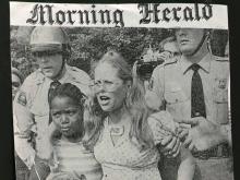 Warren exhibit commemorates PCB protests