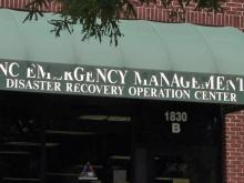NC Emergency Management