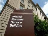 Internal Revenue Service, IRS