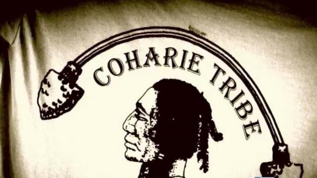 Coharie Indian Tribe