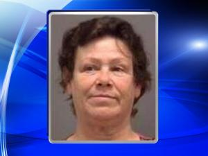 Penny Seagroves, repeat drunk driver