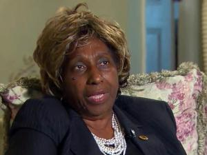Former VA worker fights for retirement benefits