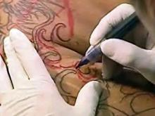 Tattoos Growing in Popularity