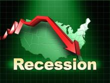 Economic roller-coaster not necessarily double-dip recession