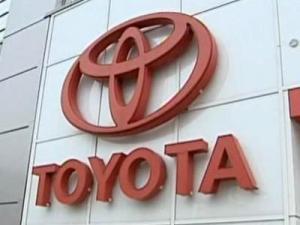 NASA studies Toyota's acceleration trouble