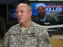 National Guard: Mission not yet accomplished