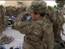 82nd CAB troops focused on mission in Afghanistan
