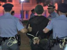 19 arrested at 'Occupy' Raleigh