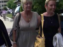 High school classmates head to court to support Edwards
