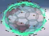Satellite system could improve air-traffic control