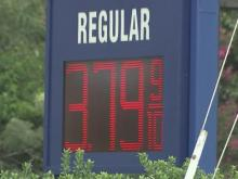 Isaac impacts gas prices nationwide